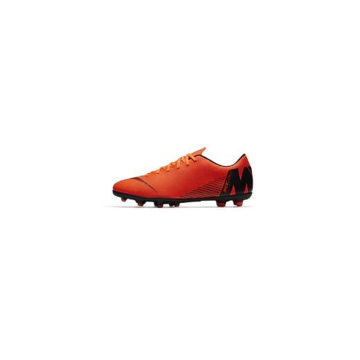 purchase cheap b59c0 5d232 Korki piłkarskie na różne nawierzchnie Nike Mercurial Vapor XII Club MG -  Pomarańczowy pomaranczowy Nike 9.5