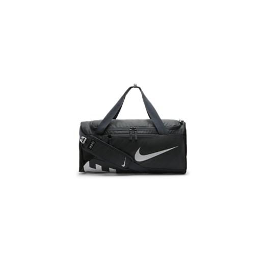 najbardziej popularny Zjednoczone Królestwo sklep Torba Nike Alpha Adapt Cross Body (średnia) - Szary czarny
