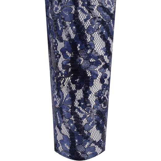 2093487114 44 Modbis  Koronkowa sukienka wykończona cekinami Sawira
