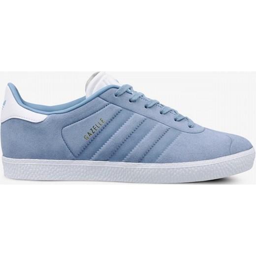 adidas gazelle damskie niebieskie