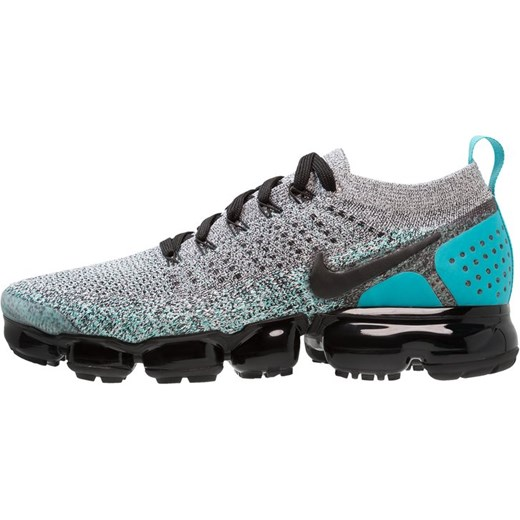 watch 12a92 db3d0 Nike Performance AIR VAPORMAX FLYKNIT 2 Obuwie do biegania treningowe  white/black/dusty cactus Zalando