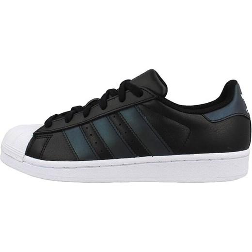 adidas Superstar czarny Originals SquareShop w Domodi