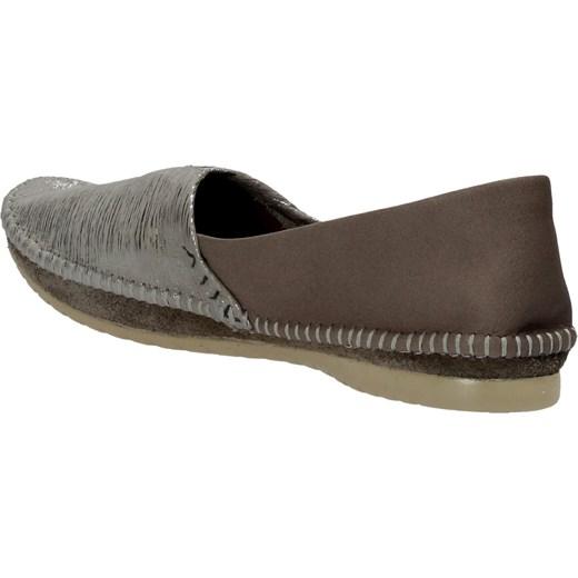 aee3a9a42a814 Baleriny Awangarda W Shoes Wojtowicz Maciejka Damskie Domodi Popielate  BWY1qdUq