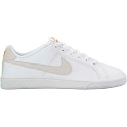 sports shoes 9e61a bd3fc Trampki damskie Nike Court