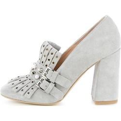 d7596253c13ac Białe buty damskie primamoda