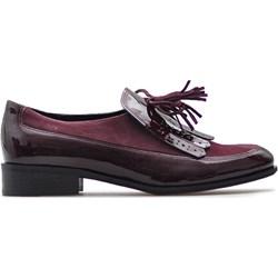 d3d6675c3d050 Półbuty damskie Sagan - Arturo-obuwie
