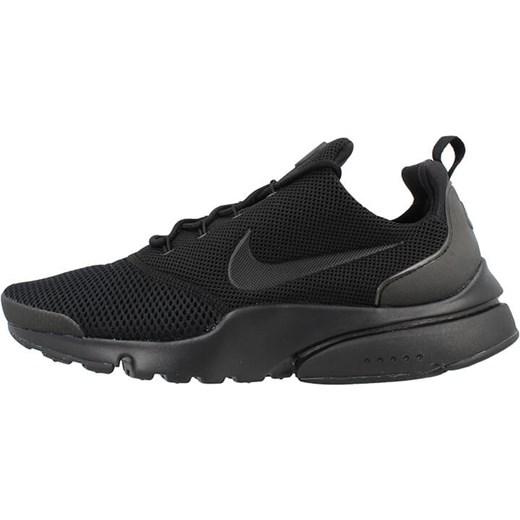 34faa93faa08 Buty Nike Presto FLY 908019-001 czarny SquareShop w Domodi