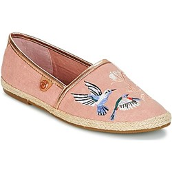 Espadryle damskie Tom Tailor - Spartoo