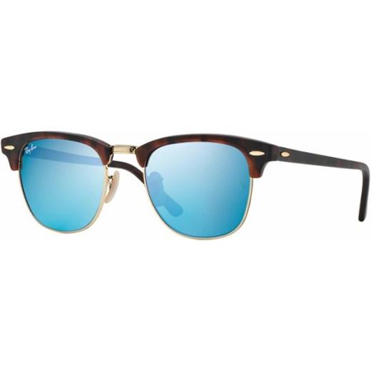 Okulary Ray Ban niebieskie, Okulary przeciwsłoneczne