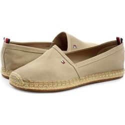 Espadryle damskie Tommy Hilfiger - Office Shoes Polska