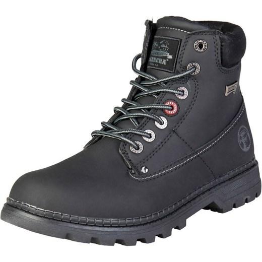 4bce9e682264a Buty zimowe męskie Carrera Jeans w Domodi