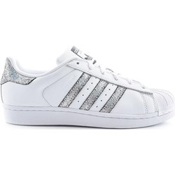 buty adidas superstar holographic originals bling