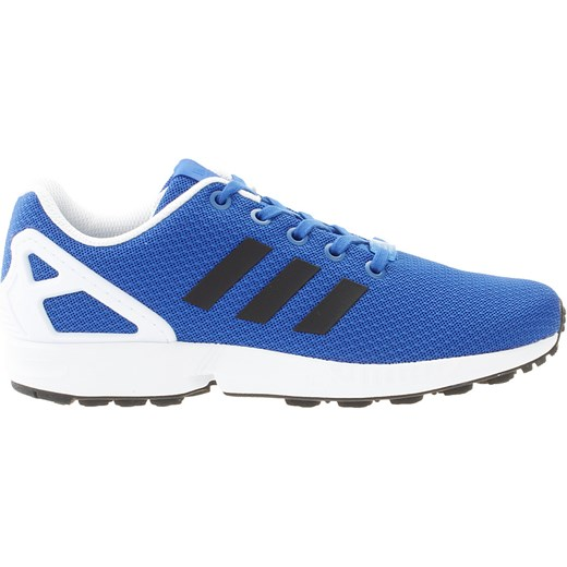 9ae89f06001e8 Buty adidas ZX Flux Junior