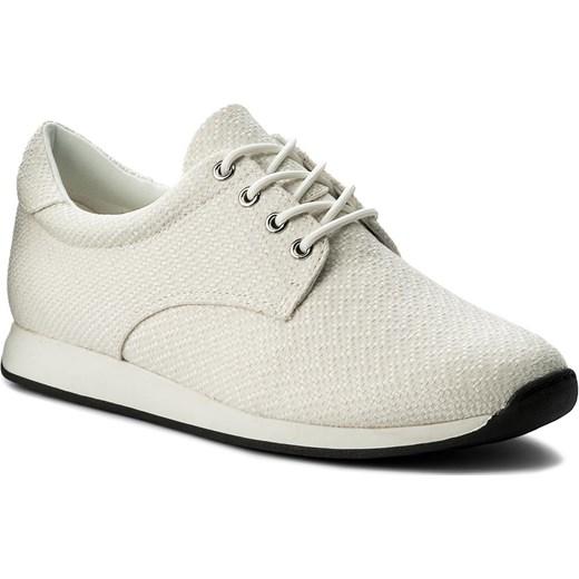 6e58bfde Sneakersy VAGABOND - Kasai 2.0 4525-380-05 Salt zielony eobuwie.pl w Domodi