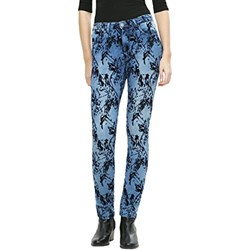 Jeansy damskie Desigual - Amazon