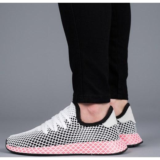 best sneakers 13f4d 425c6 Buty damskie sneakersy adidas Originals Deerupt Runner CQ2909  sneakerstudio.pl w Domodi