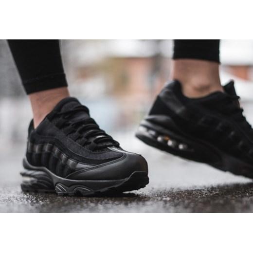 buty nike air max 95 307565-055 czarne