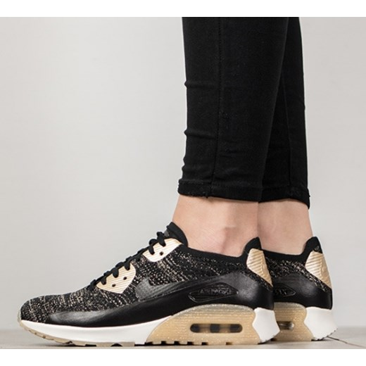 buy popular 3eec7 a75c0 Buty damskie sneakersy Nike Air Max 90 Ultra 2.0 Flyknit