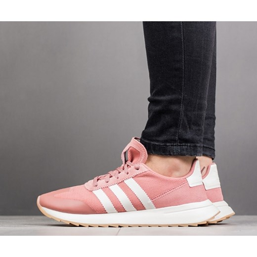 BUTY ADIDAS ORIGINALS FLASHBACK W BY9301