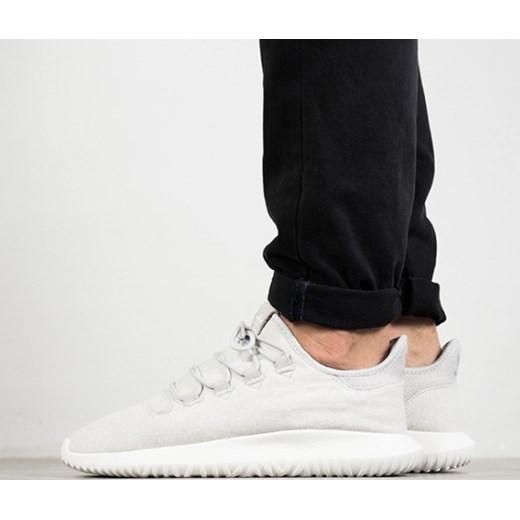 online store 413c0 95b7d Buty męskie sneakersy adidas Originals Tubular Shadow BY3570 szary  sneakerstudio.pl