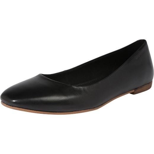 9094c5ac59d5f Baleriny 'Ayden' czarny Vagabond Shoemakers AboutYou w Domodi