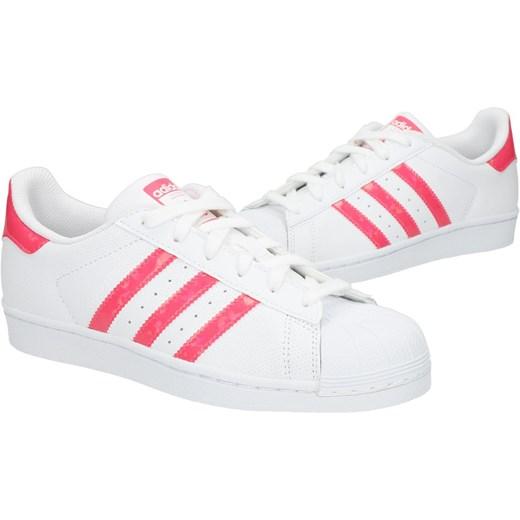 best service 4898a b7167 ... new zealand buty adidas superstar j white db1210 adidas originals bialy  35 1 3 7store 09a07