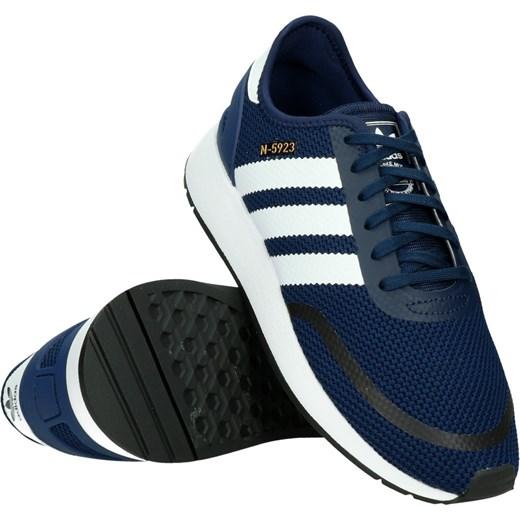 adidas Originals N 5923 Runner Trainers In Navy DB0961