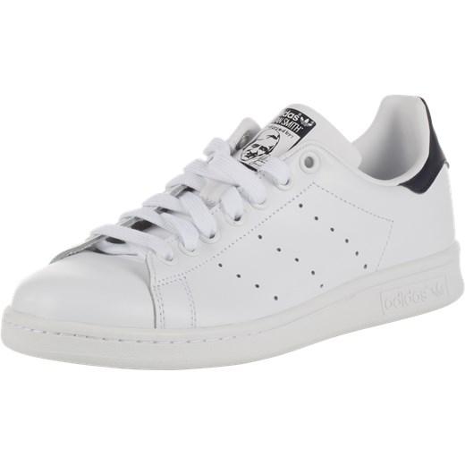 nowy styl szybka dostawa najlepsza wyprzedaż Trampki damskie Adidas Originals gładkie z niską cholewką na wiosnę na  platformie