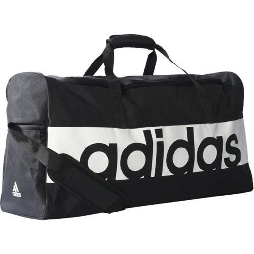 2c3d308310fc1 Torba adidas Linear Performance Team Bag L S99964 czarny Adidas Cenga.pl ...