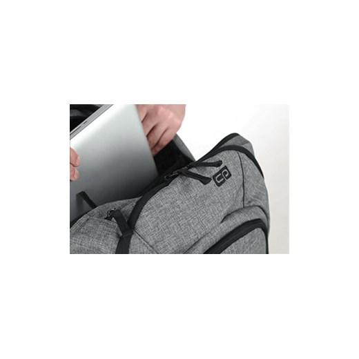 b87a78b7f1490 ... Plecak miejski CoolPack Mercator Snow Grey 64934CP Coolpack Bagażowo.pl  ...