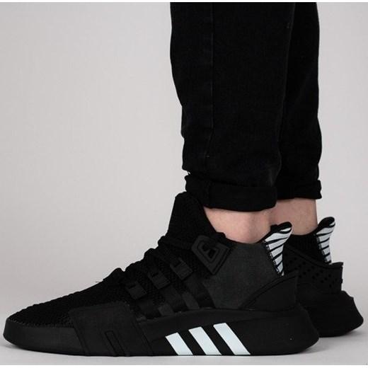 adidas eqt originals czarne