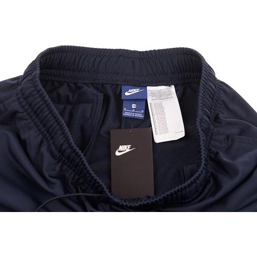 wyglądają dobrze wyprzedaż buty bardzo popularny wybór premium Dres Nike meski spodnie bluza Pk Basic 861780 451 Desportivo