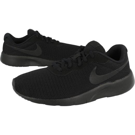naprawdę wygodne całkowicie stylowy wykwintny design buty Nike damskie Wmns Tanjun 818381-001 czarny Skechers SMA