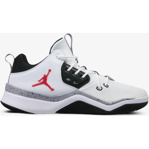 JORDAN DNA Nike szary Sizeer Buty Męskie LY biały Buty