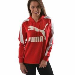 bluzy sportowe damskie puma