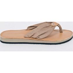 39fa45709d22f Beżowe buty damskie tommy hilfiger bez zapięcia