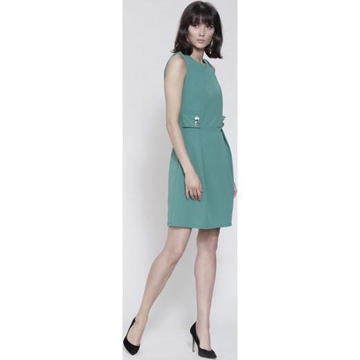 521bb0de01 Zielona Sukienka Somebody to Love Renee M Renee odzież ...