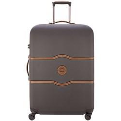 aaa08cb4a5b88 Brązowe walizki river island, jesień 2018 w Domodi