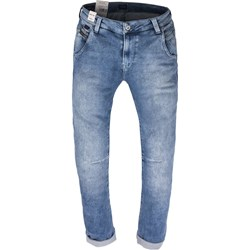 Jeansy damskie Pepe Jeans - VisciolaFashion