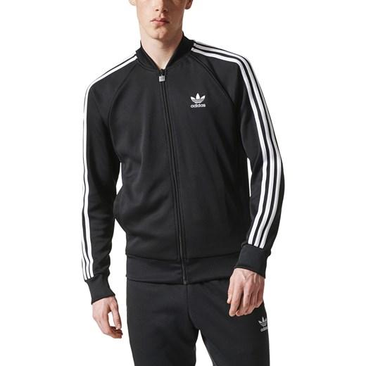 Bluza adidas Superstar Track BK5921 Originals adrenaline.pl