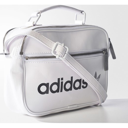 b0fab3618f0b5 ... Torba adidas Mini Vintage Airliner Bag BQ1492 Adidas Originals  uniwersalny adrenaline.pl ...