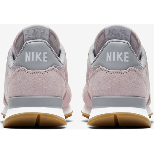 separation shoes 72472 7d549 ... Buty damskie Nike Internationalist Barely Rose 828407 612 Nike 38.5  adrenaline.pl