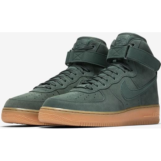 Nike Air Force 1 07 LV8 Suede Vintage Green