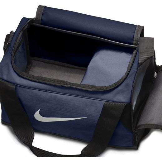 c7b8bc84823c2 Torba treningowa Nike Brasilia (Extra-Small) Duffel BA5432 410 Nike  uniwersalny adrenaline.
