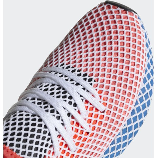 2b71038d48850 Buty męskie adidas Deerupt Runner Solar Red CQ2624 Adidas Originals 44  adrenaline.pl ...