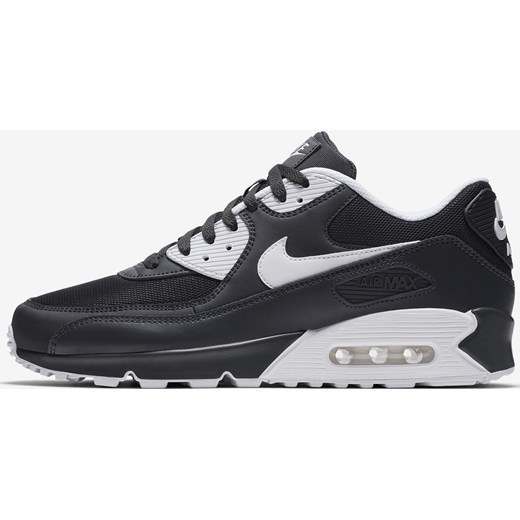 the latest 0f86f ce96a Buty męskie Nike Air Max 90 Essential Anthracite White 537384 089 Nike 42.5  adrenaline.