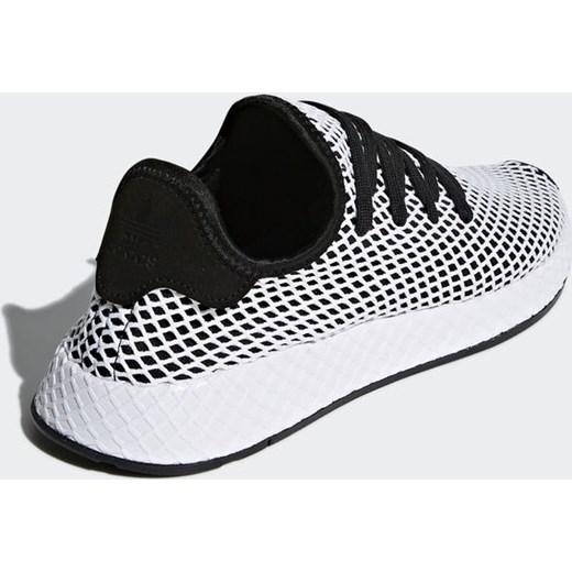 official photos 40e63 5d188 ... Buty męskie adidas Deerupt Runner Core BlackWhite CQ2626 Adidas  Originals 42 adrenaline.pl ...