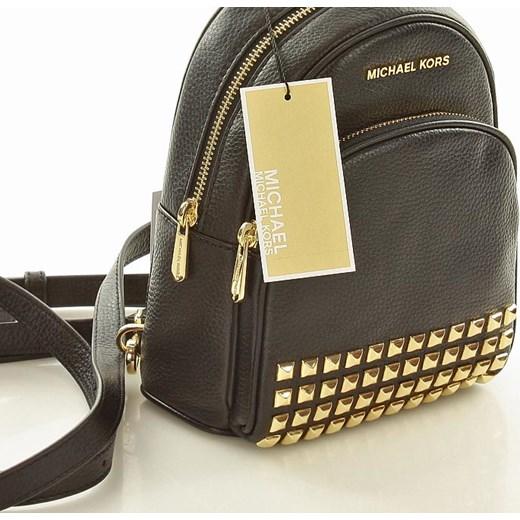 45739102af22b ... Plecak backpack Abbey MICHAEL KORS BLACK Michael Kors okazja Verostilo  ...