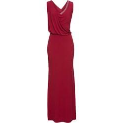 8e39956b3e Czerwone sukienki sylwestrowe