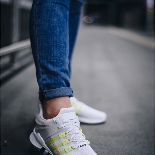 official photos 9293a 198d0 ... Buty damskie sneakersy adidas Orignals Equipment EQT Support Adv